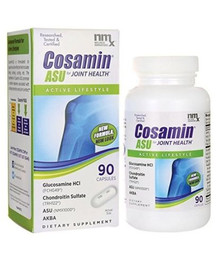 Cosamin Asu for Joint Health Capsules 90 Count