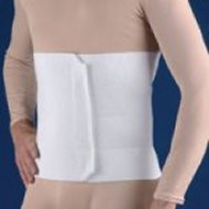 FLA Orthopedics 4 Panel Abdominal Binder 12 Inch