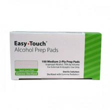 EasyTouch Alcohol Prep