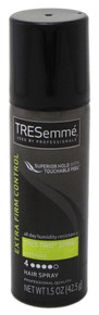 Tresemme Two Hairspray Extra Firm Control 1.5 Ounce 12 PACKS