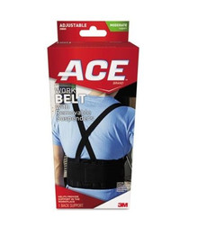 ACE Work Belt, One size adjustable