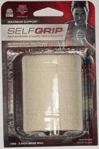 Dome Self-Grip Self-Adhering 3 Inch Athletic Tape/Bandage Maximum Support