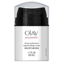 Olay Regenerist Advanced Anti-Aging Deep Hydration Regenerating Cream 1.7 OZ