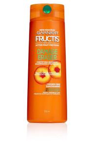 Garnier Hair Care Fructis Damage Eraser Shampoo 12.5 Fluid Ounce