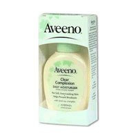 Aveeno Clear Complexion Daily Moisturizer - 4.0 oz.