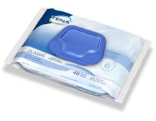 TENA Classic Washcloths 48 Count