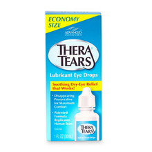 TheraTears Lubricant Eye Drops  1 fl oz