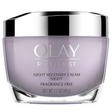 Olay Regenerist Night Recovery Cream Advanced Anti-Aging Fragrance-Free 50 mL