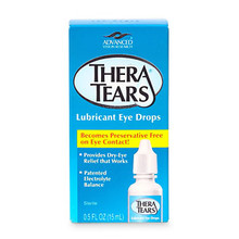 TheraTears Lubricant Eye Drops  0.5 fl oz (15 ml)