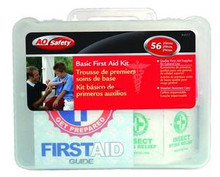 INV  Basic First Aid Kit