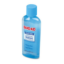 BAND-AID Brand Hurt-Free Wash