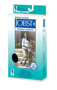 Jobst Ultrasheer Maternity Pantyhose 20-30 mmHg