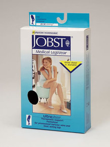 Jobst UltraSheer Pantyhose in the 20-30 mmHg