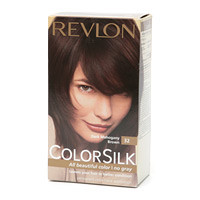 COLORSILK 32 MAHG BROWN H/C