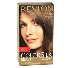 Colorsilk 54 Light Gold Brown H/C