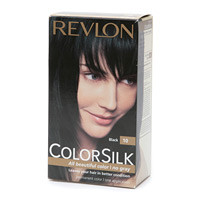 COLORSILK 10 BLACK H/C