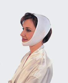 Jobst Facioplasty Elastic Supports