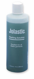 Jobst Jolastic Washing Solution - 1 quart for Elastic Compression Stockings and Garments