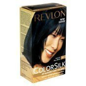 COLORSILK 12 BLUE BLACK H/C 20 OZ