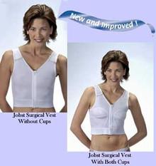 jobst surgical vest