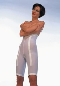 Jobst Female (Mid-Thigh) Plastic Surgery Girdle