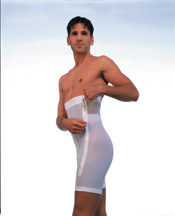 Jobst Male Plastic Surgery Girdle