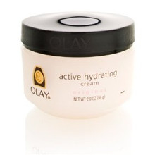 Olay Active Hydrating Cream Original Formula 2.0 oz