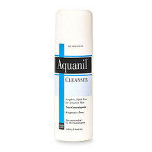 Aquanil Cleanser A Soothing Lipid-Free, Soap-Free Emollient - 8 oz