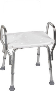 Shower Seat Chair with Arms
