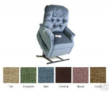 PCP-Champion LC-200 Easy Comfort Lift Chair
