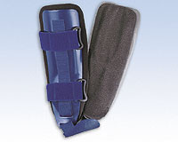 GelFoam Ankle Stirrup Brace