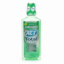 Act Total Care Fresh Mint Rinse  18 fl oz