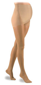 Activa Sheer Therapy Maternity Pantyhose 15-20 Compression
