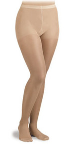 Activa Sheer Therapy Contol Top Pantyhose 15-20 Compression