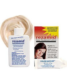 Rezamid Acne Lotion - 2 Oz