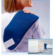 FLA Thermal Wrap Reusable Compress Back and Shoulder Size