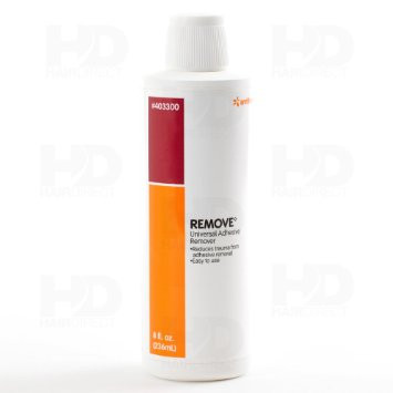 Smith and Nephew Uni-Solve Adhesive Remover - 8 oz.