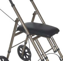 Drive Seat for 780, 780J Knee Walkers