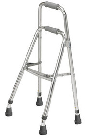 Drive Adult Hemi Side Walker