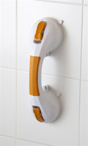 "Drive 12"" Suction Cup Grab Bar"