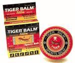 Tiger Balm Ultra Strength Ointment Rub - 1.7 Oz (50 g)