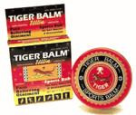 Tiger Balm Ultra Strength Ointment Rub - 1.7 Oz (50 g)