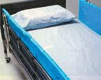Drive Bed Side Rail Safety Pads