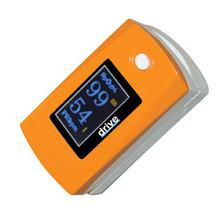 Drive Medi-Ox Fingertip Pulse Oximeter