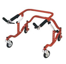 Drive Pediatric Wenzelite Posterior Safety Roller DRVPE TYKE 1200