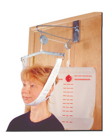Drive Cervical Traction Set