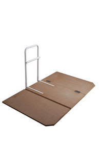 Drive Home Bed Assist Rail & Folding Bed Board Combo