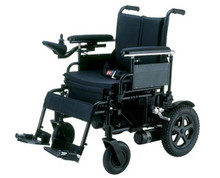 Drive 22'' Cirrus Plus EC Folding Power Chair
