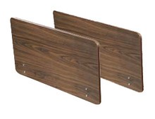 Drive Head and Foot Boards for LTC and Low Bed