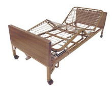 Drive Full-Electric Bed with Full Length Side Rails